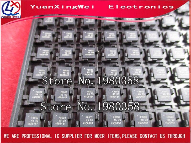 1pcs TEF6686 TEF6686HN TEF6686HN/V102K TEF6686HN/V102 F8602 New Original QFN