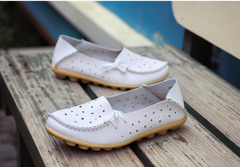 AH915 (9) Women's Loafers