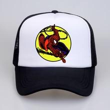 цена на New Style Brand Cotton Batman Snapback Hip Hop Cap Hat Fashion Casual Batman Baseball Cap