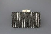 Bolsa прямых продаж муфты дня старинных мужская сумка сумки 2014 новых эксклюзивная ретро цепи алмазов ручной пакет