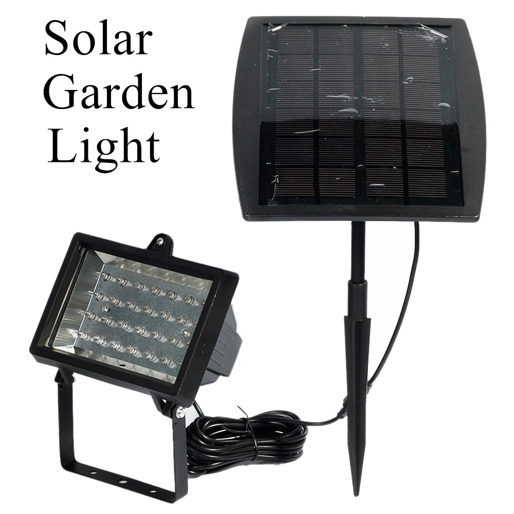 flood spotlight new design led outdoor flood light solar power light