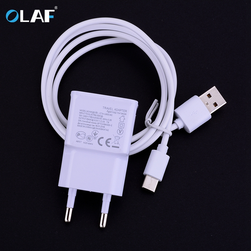 Usb-Charger Adapter IPod Universal IPad IPhone Xiaomi Samsung 5v 2a Wall Huawei For AC