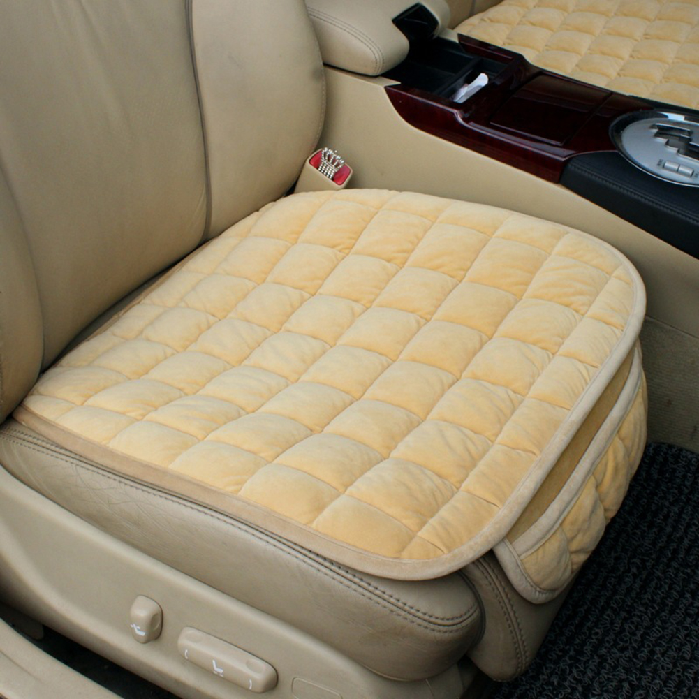 Universal Monolithic Single Front Row Free Tied Car Seat