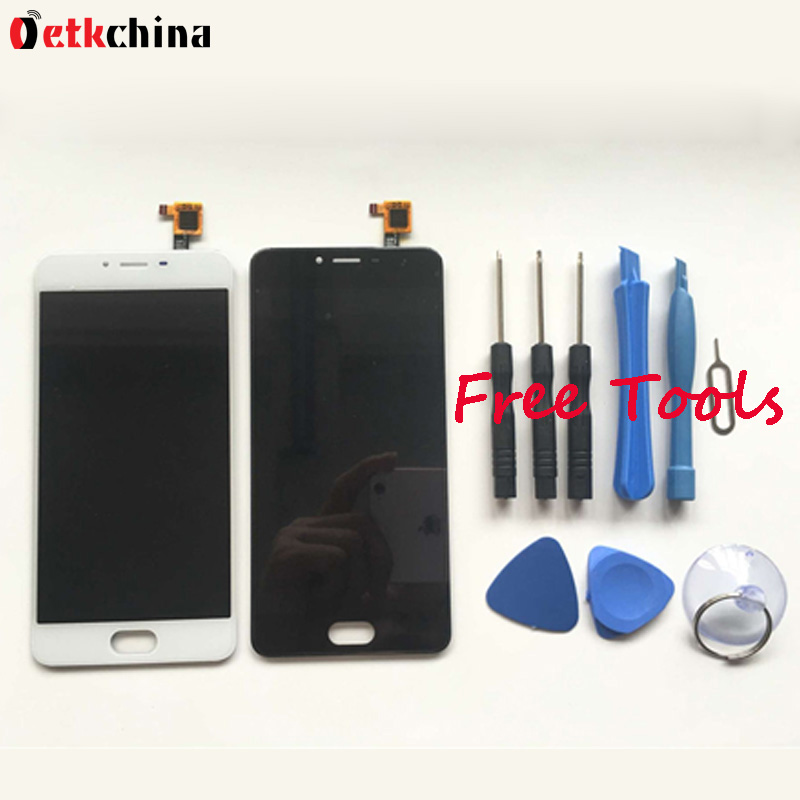 Подробнее о Meizu M3S mini LCD Display + Touch Panel 100% New LCD Screen Digitizer Assembly Replacement For Meizu M3S mini 5.0inch CellPhone for meizu m2 mini lcd touch screen digitizer display 5 0 cellphone black color free shipping digitizer assembly replacement