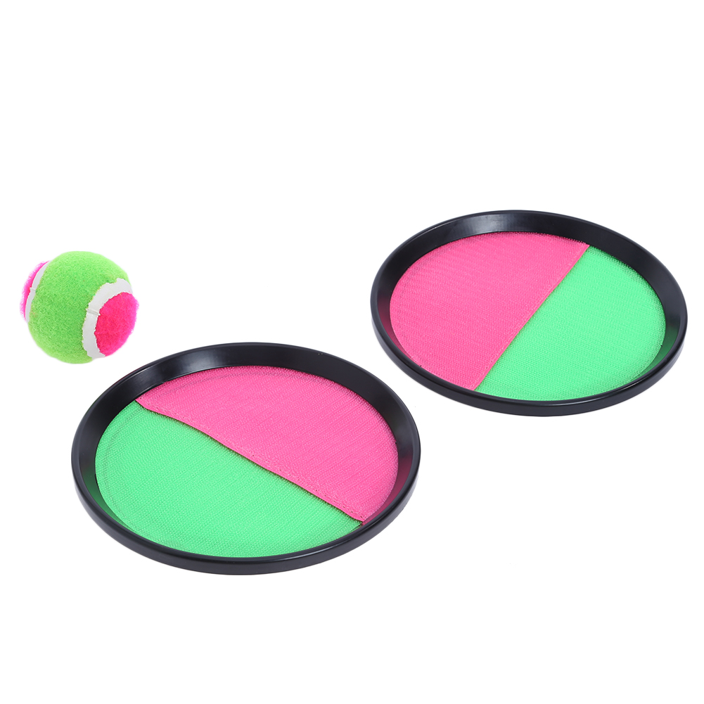 Outdoor-Sprots-Toy-Ball-Dazzling-Toys-Catch-Ball-Game-Set-Toss-and-Catch-Sports-Game-Set-185-cm-Diameter-Disc-Kid-Children-Toy-2