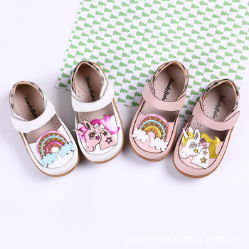 Toddler Unicorn Prince Shoes