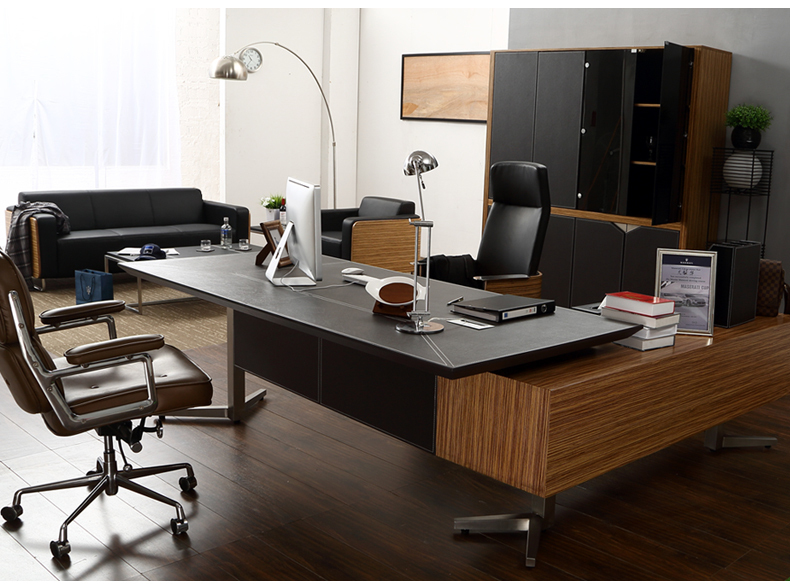 Hot Sale Office Table Executive Ceo Desk Office Desk On