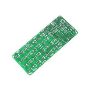 Image 5 - 1 Set ASD 84 Level Indicator Accessories Frequency Spectrum Kit Audio Music Voice DIY Kit Electronic Sensitive Tool