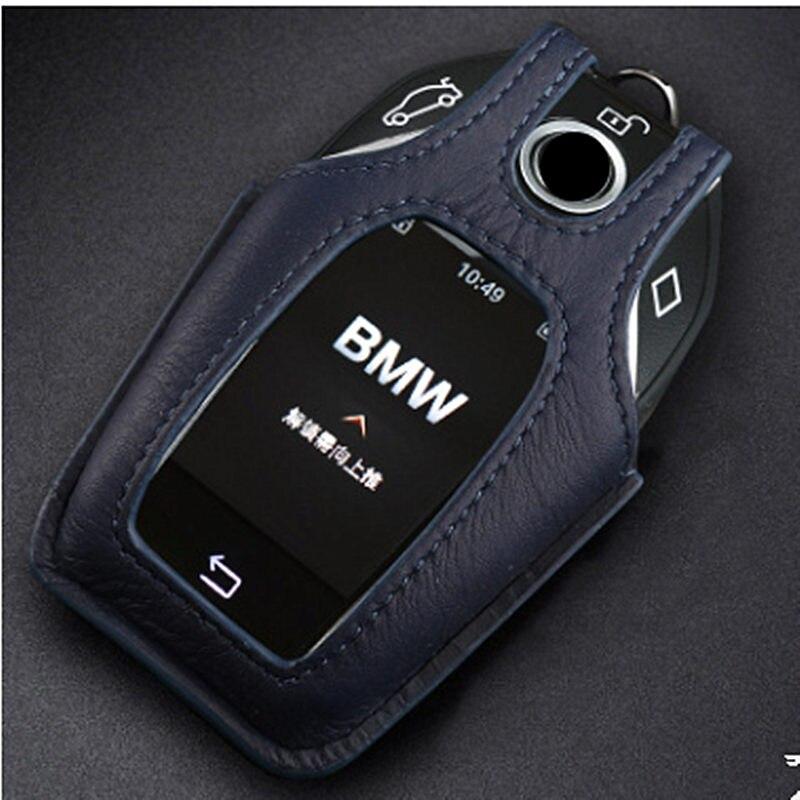 Bmw Xz: 2017 Hot Selling SeiYio Car Key Ring For BMW 7 Series