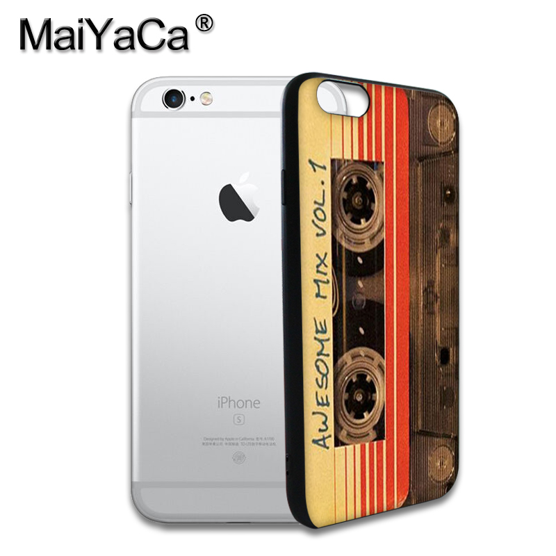 MaiYaCa σιλικόνη τηλέφωνο υπόθεση για το - Ανταλλακτικά και αξεσουάρ κινητών τηλεφώνων - Φωτογραφία 5