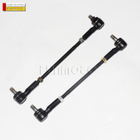 one pair Steering tie rod of JIANSHE400CC ATV JS400CC ATV