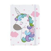 Creative Unicorn Notebook