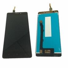 5.5 pulgadas de lenovo k50-t5 k3 note pantalla lcd montaje de la pantalla táctil del digitizador herramientas gratuitas de reemplazo