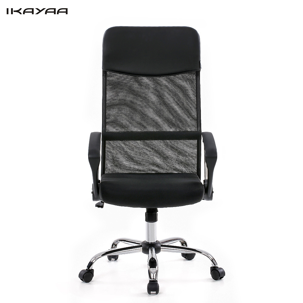 us ikayaa dxracer ergonomic mesh adjustable executive office chair