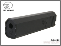 BD SILENCER CO OSPREY SUPPRESSOR 14mm screw with flashhider