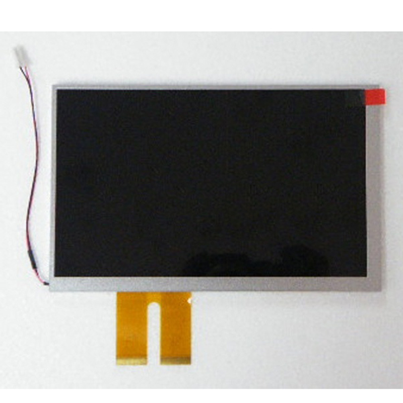<font><b>AT070TN84</b></font> V.1 Replacement Digitizer LCD screen display panel For Innolux 7inch image
