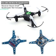 Spare Receiver Board for JJRC H8 Mini RC Quadcopter Green 66