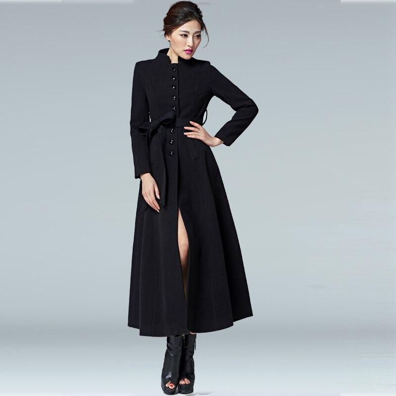 Long Female Coats Coat Nj