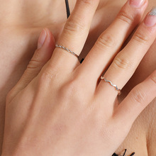 2pcs Vintage Classic Tree Branches Opening Rings For Women personalized gift Fashion Engagement Ring
