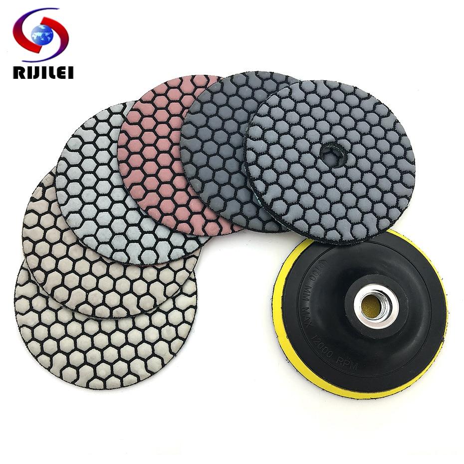 Stadea Diamond Profile Wheel Cove Grinding Wheel for Grinder Polisher Tile