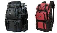 NEW Professional Large 40L Camera Bag Camera Case Backpack Knapsack For DSLR SLR Nikon Canon Sony Fuji Pentax Samsung S004