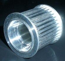 Высокое качество Прочный 112 зубы HTD5M Алюминиевый шкив ремня ГРМ