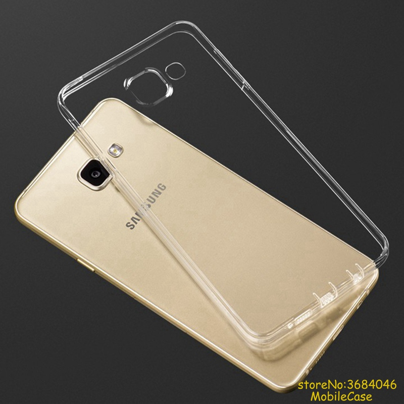 high Quality silicone clear Soft TPU phone case For Samsung Galaxy J1 ACE MINI J120 J6 <font><b>J3</b></font> J5 J7 <font><b>2016</b></font> PLUS J310 J510 J710 cover image