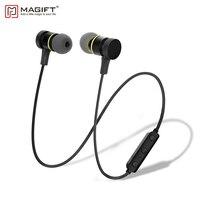 Magift M10 Sport Bluetooth Earphone CSR4 1 APT X Bass Music Wireless In Ear Stereo Headsets