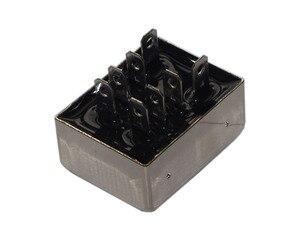 Image 2 - Một Thường Mở Một Thường Đóng 10A DC Solid State Relay SDD 10HDZ Ổ Cắm Đường Sắt Hướng Dẫn đầu ra 10 50VDC