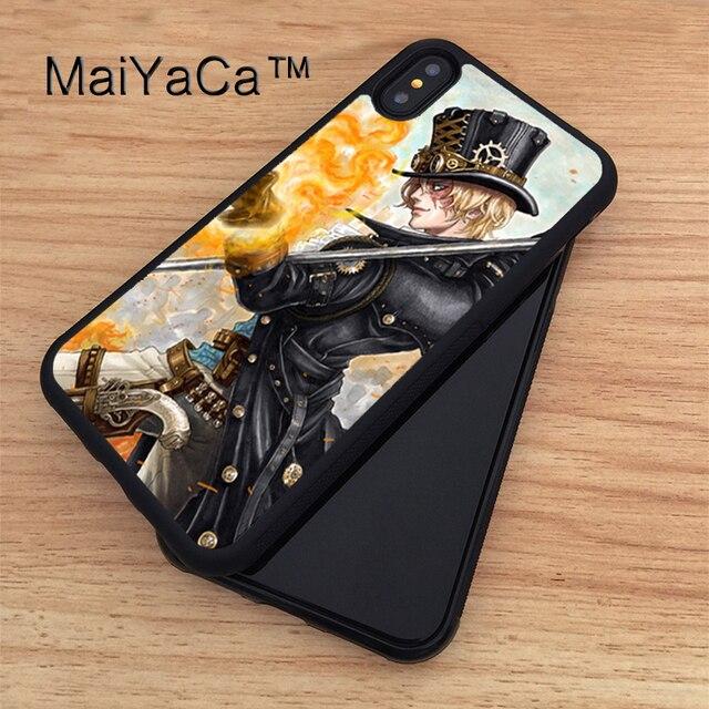 coque one piece iphone x