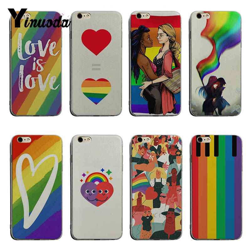 coque iphone 6 lgbt