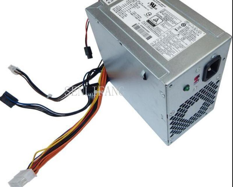 794974-001 801550-001 D14-180P1A For Original Pro 400 G3 MT 180W 24+4 Pin PowerSupply Well Tested Working