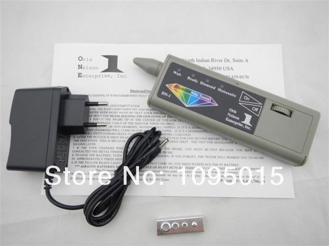 все цены на Free new multi diamond tester pen diamond testing pen /Gem detector онлайн