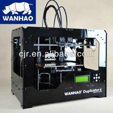 Автоматическая 3d wanhao принтер для продажи