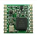 Elecrow 2 unids/lote RFM95 LoRa Módulo Transceptor Inalámbrico de Comunicación de Espectro Ensanchado 868 915 SX1278 SX1276 Kit DIY