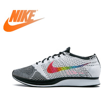 Nike Flyknit Racer Original Authentic Men's Running Shoes Br
