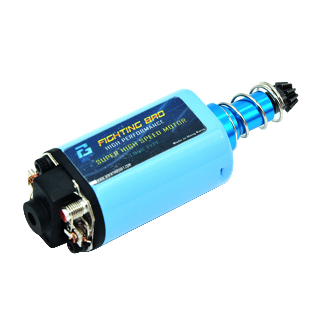 Surwish FB HighSpeed Long Axis Motor for No.2 Gear Box Modified - Blue тостер scarlett sc tm11005 page 5