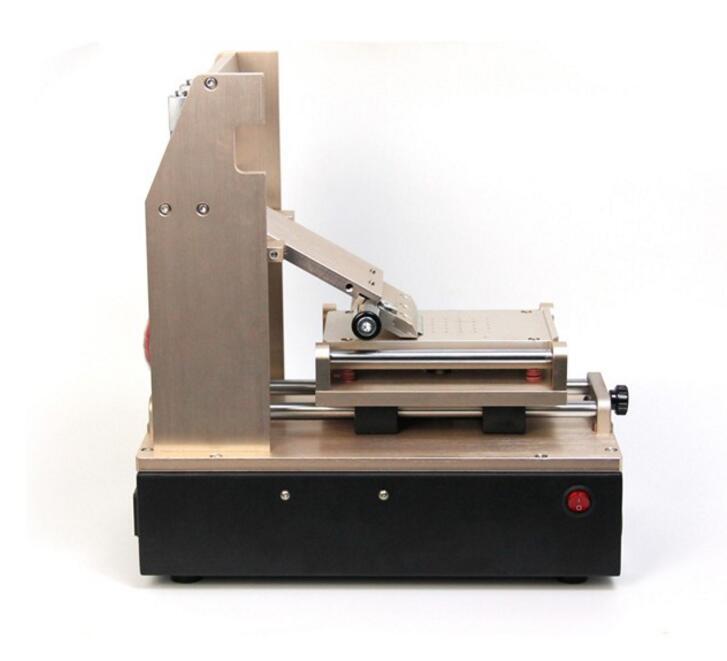 2 en 1 TBK 318 LCD UV Eliminador de pegamento Panel de pantalla - Juegos de herramientas - foto 5