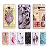 5x Cartoon Rubber TPU Phone Case For Huawei GR5 Honor 5X X5 Play 5X KIW-TL00 KIW-TL00H Soft Plastic Silicone Cover Phone Bag