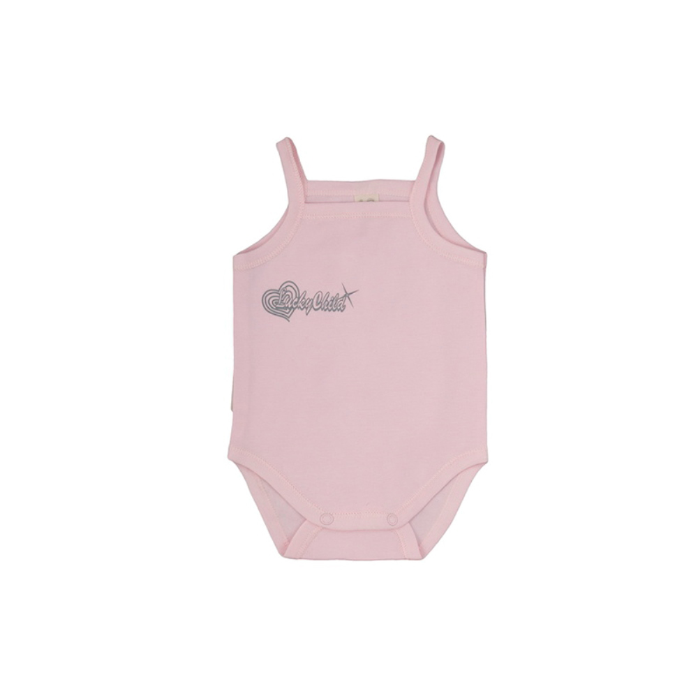 Bodysuits Lucky Child for girls 2-29 Lady Body Newborns Babies Baby Clothing Children clothes tank tops made in russia