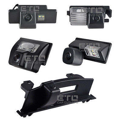 Special CCD HD Rear Camera Nissan X-Trail / TIIDA Livina Geniss GT-R 350Z Qashqai Teana Versa Sylphy - Automobile Products Factory store