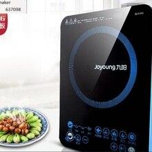 Китай Joyoung Бытовая индукционная плита C22-L86 220 В электромагнитная печь