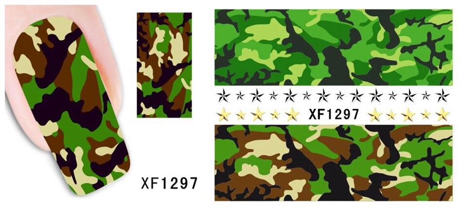 XF1297 -