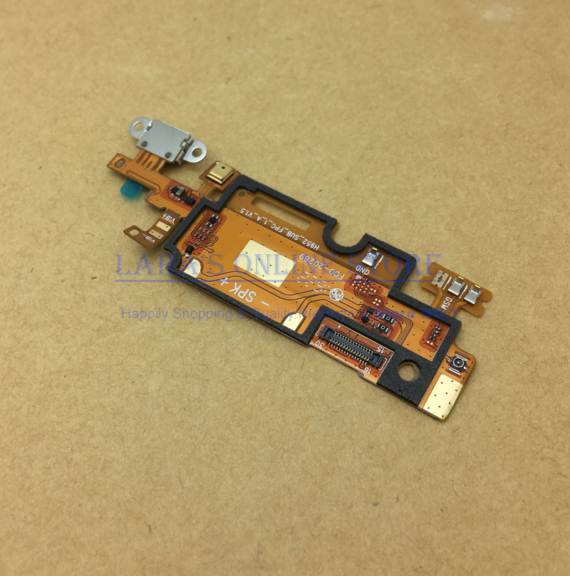 Original USB Charging Port Dock Connector with Microphone Module Board Flex Cable For Infinix Zero 3 X552 Replacement Spare Part-in Mobile Phone Flex Cables from Cellphones & Telecommunications on Aliexpress.com | Alibaba Group