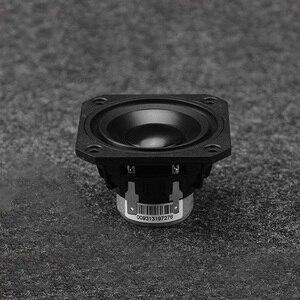 """Image 1 - 2.5 """"cal 69mm 4ohm 8ohm 15 W pełny zakres magnetyczny NdFeB głośnik Audio Stereo głośnik róg trąbka DSAR 2.5F 15W 01"""