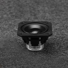 """2.5""""inch 69mm 4ohm 8ohm 15W Full Range NdFeB Magnetic Speaker Audio Stereo Loudspeaker Horn Trumpet DSAR 2.5F 15W 01"""