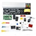 2000W Pure Sine Wave Inverter Power Board Modified Sine Wave Post Amplifier Kits with Heat sinks