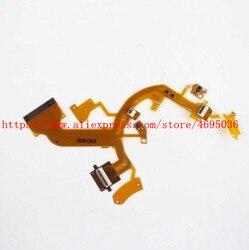 NEW FOR Panasonic FOR Lumix DMC-FZ200 FZ200 Camera Lens Flex Cable Replacement Repair Part