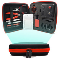 Household Tool Set Update Coil Master V3 DIY Kit All in One CoilMaster V3+ Electronic Cigarette RDA Atomizer coil Accessories