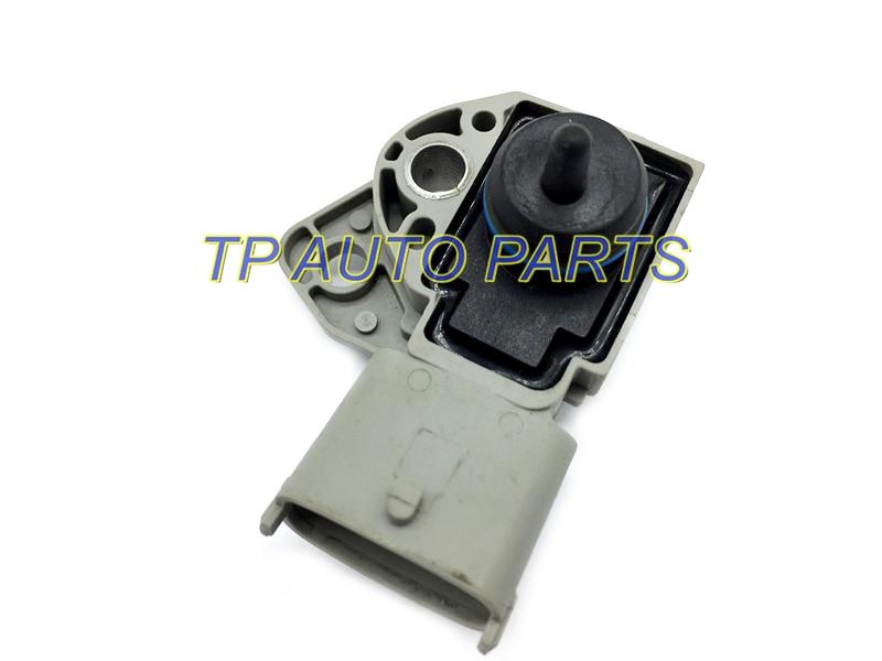 Fuel Pressure Sensor For V OLVO S60 S80 V70 XC70 XC90 OEM 0261230110 8699449 30756097